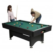 Gamesson 7ft Harvard Pool Table