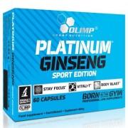 Olimp Sport Nutrition Olimp Platinum Ginseng Sport Edition, 550mg