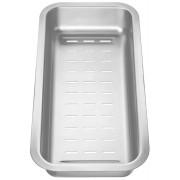 Blanco rozsdamentes többfunkciós maradékgyűjtő tál - 226189
