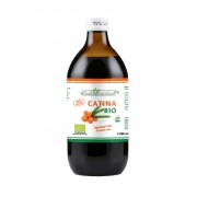 Suc Catina 100% Pur, Bio 500ml