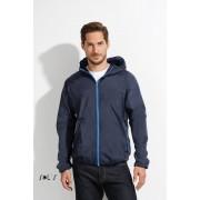 Cortaviento SHORE 01169 impermeable Unisex. SOL´S
