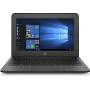 "HP Stream 11 Pro G4 EE 1.10GHz N3450 11.6"" 1366 x 768pixels Black Notebook"