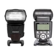 Yongnuo Flash Yn510ex Slave Speedlight - Canon - Nikon - 2 Anni Di Gar.