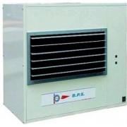 Generator de aer cald k-EC30 de perete 30.6 kw