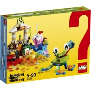 LEGO Special Edition Sets Werelds Plezier - 10403