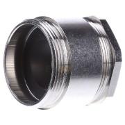 717646 - Vollverschraubung M40 Messing vern. 717646 - Aktionspreis