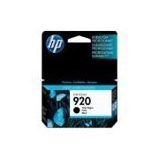 Cartucho HP 920 Preto Original (CD971AL) Para HP Officejet 7500A, 6000dwn, 6500A