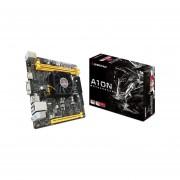 T. Madre Biostar A10N-9630E, Procesador integrado AMD A10-9630P
