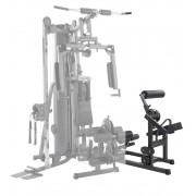 Finnlo Fitness Finnlo Autark 1500 Ab & Back Module