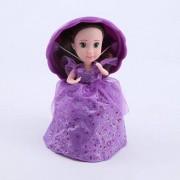 Papusica briosa HASCHEL HOLDINGS Cupcake Surprise Olivia