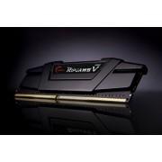 DDR4 16GB (2x8GB), DDR4 3600, CL16, DIMM 288-pin, G.Skill RipjawsV F4-3600C16D-16GVK, 36mj