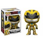 Funko Pop Vinyl Power Rangers Yellow Range