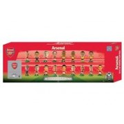 Set Figurine Soccerstarz Arsenal 2015 FA Cup Winners 17 Player Team Pack