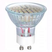 Bec LED GU10 3,5Watt, 3000K 1071 GL