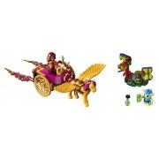 41186 LEGO® Elves Azari și evadarea din padurea spiridușilor