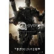 poszter - TERMINATOR SALVATION army FP2297 - GB Posters