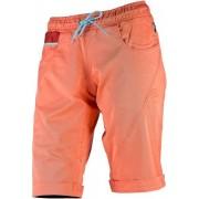 La Sportiva Siurana - pantaloni corti arrampicata - donna - Orange