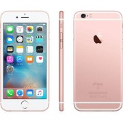 APPLE IPHONE 6S 64GB ROSE GOLD RICONDIZIONATO GRADO A+++ CERTIFICATO E GARANTITO 1 ANNO!
