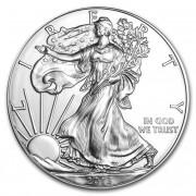 American Eagle Stříbrná investiční mince 1 Oz 2013