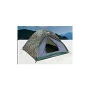 Barraca Camping Selvas 3/4 Pessoas Camuflada Nautika