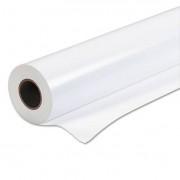 """Premium Semi-Gloss Photo Paper, 170 G, 44"""" X 100 Ft, White"""