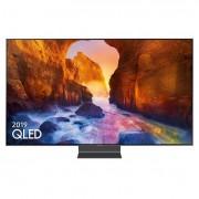 "Samsung QE55Q90RAT 55"" QLED 4K HDR Smart Television - Silver"