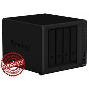 Synology NAS DS418play (4 HDD) 2GB HU