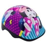 Casca bicicleta, trotineta, role pentru copii, Minnie Mouse