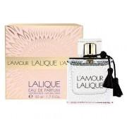 Lalique L´Amour Senza Confezione 100Ml Per Donna Senza Confezione(Eau De Parfum)