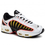 Обувки NIKE - Air Max Tailwind IV AQ2567 109 White/Black/Bright Crmson