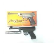 BIGG BOSS AIR GUN FREE 200 PELLETS