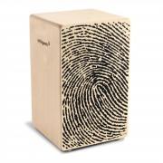 Schlagwerk Cajon X-One CP107, Fingerprint