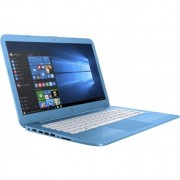 "Portátil HP Stream 14-AX001NS Intel Azul 14"" 32GB 4GB RAM"