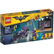 Lego Batman Movie Catwoman Catcycle Chase 70902 Multi Color