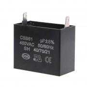 Condensator pornire ventilator 2 uF