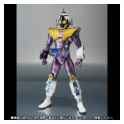 S.H.Figuarts Masked Rider Foze Meteor Fusion Statesman