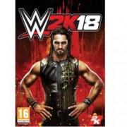 WWE 2K18, за Switch