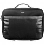 "Geanta (Notebook Bag) Serioux SNC-EL156 neagra pentru laptop max. 15.6"""
