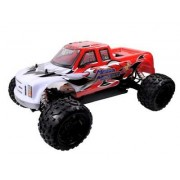 Monstertruck - Mega Monster - 1:5 - 26ccm - 2,4 GHz - 4WD