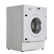 Smeg WMI14C7-2 Integrated Washing Machine - White