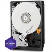 Твърд диск Western Digital Purple, 3.5, 6TB, SATA/600, 64MB cache, WD60PURZ