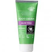 Crema Hidratanta pentru picioare cu Aloe Vera URTEKRAM, 100 ml
