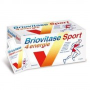 Montefarmaco Otc Spa Briovitase Sport 4 Energie 10 Bustine