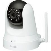 D-Link DCS-5020L Wireless N Day & Night Pan/Tilt Cloud Camera, B