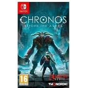 Chronos: Before the Ashes - Nintendo Switch