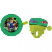 Sonerie bicicleta Ninja Turtles Eurasia 80181 B3302554