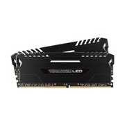 Corsair Vengeance RAM Module - 16 GB (2 x 8 GB) - DDR4-3200/PC4-25600 DDR4 SDRAM - CL16 - 1.35 V