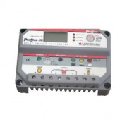 Controlador de carga y descarga 12-24 VCD, 15AMP, PS-15M