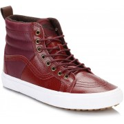 VANS U SK8-HI 46 MTE PEBBLE LEATHER maat 39