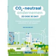 CO2-neutraal ondernemen - Zo doe je dat! - Rob van der Rijt